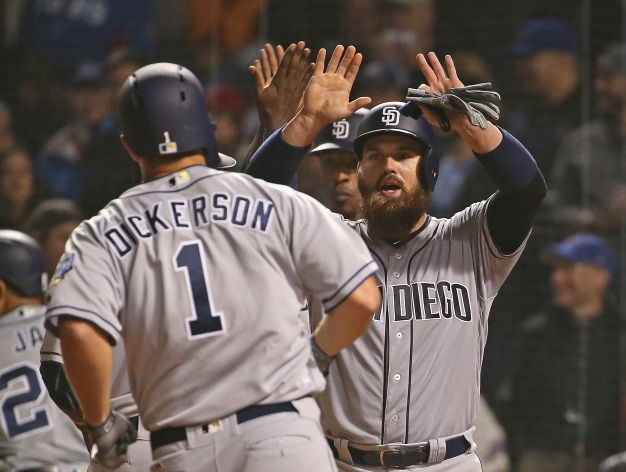 Home-Grown Help Could Fix The Padres