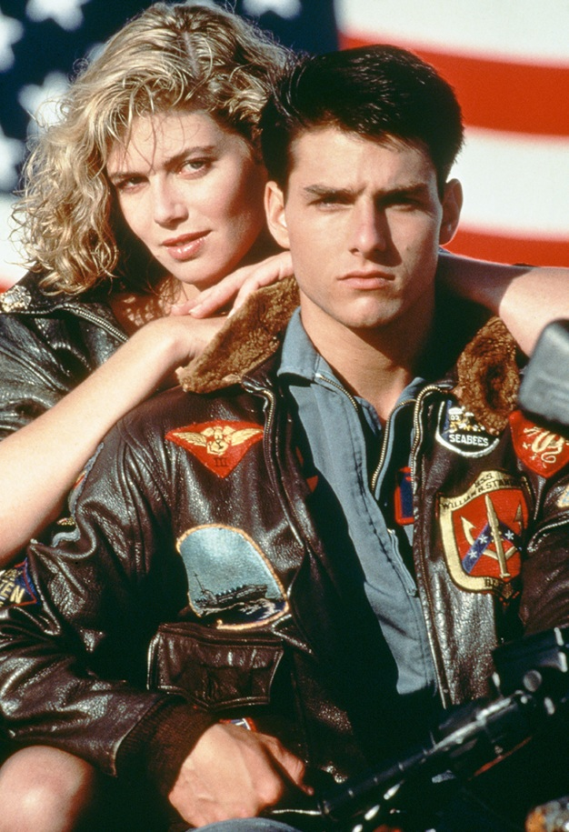 Confirmed: Top Gun 2 Is In The Works