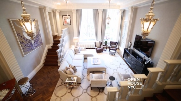 Upper West Side Renovation with Gordon Kahn