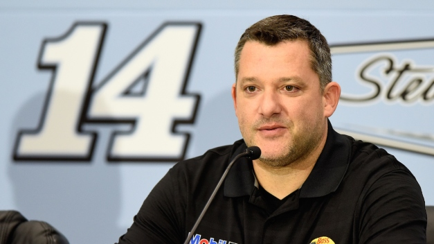Tony Stewart to Retire From NASCAR