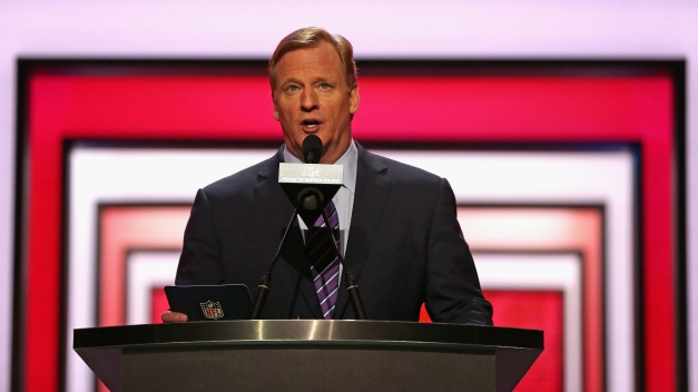 Las Vegas Situation Displays NFL's Hypocrisy