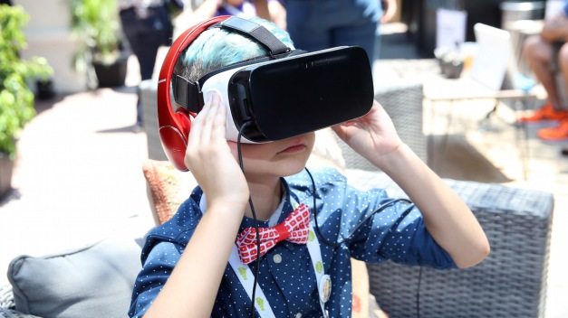 NBC to Offer VR Olympics Content to Samsung Users