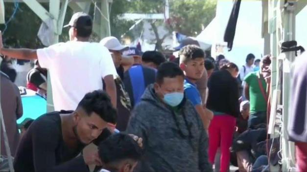 Migrant Numbers Could Be Larger Than Estimated