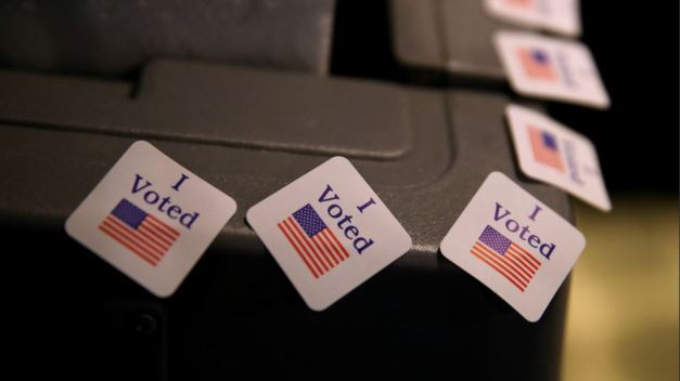 Enthusiasm Bump Not Reflected in Early California Voting