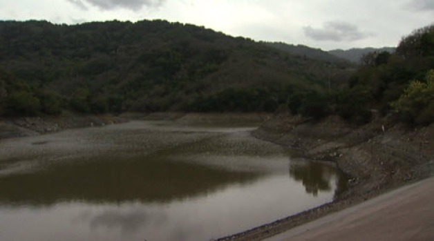 [BAY] Rain Hardly Helps South Bay Water Supply