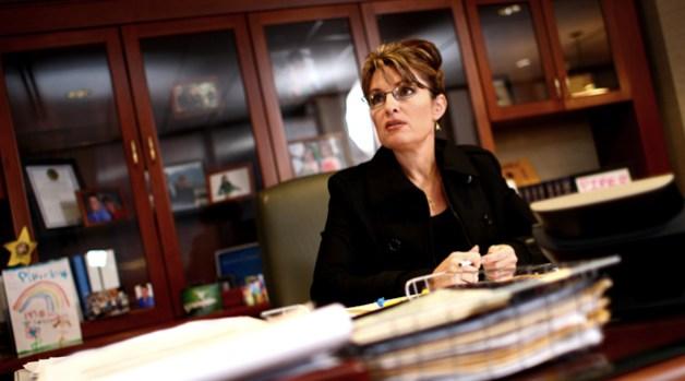 [NATL] Sarah Palin in Pictures
