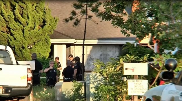 Mother, Children Found Dead in Paradise Hills: Images