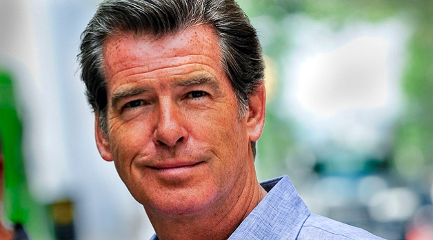 Pierce Brosnan Finally Sells Malibu Estate