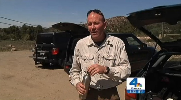 [LA] Experienced Hikers Join Search for Teens in Trabuco Canyon