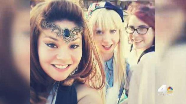 Woman in 'Alice in Wonderland' Costume Goes Missing