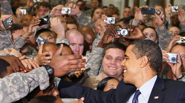 The Week that Was: Obama in Iraq, Pirates Attack...