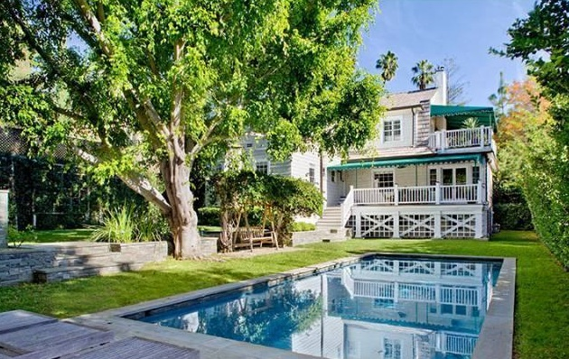 Inside Amanda Seyfried's New Crib