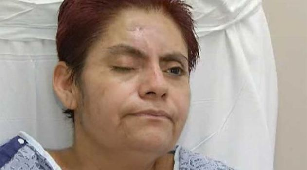 [LA] Woman Wakes Up From Coma, Doesn t Know Who She Is