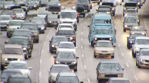 Construction to Close Part of 5 Freeway Over Weekend