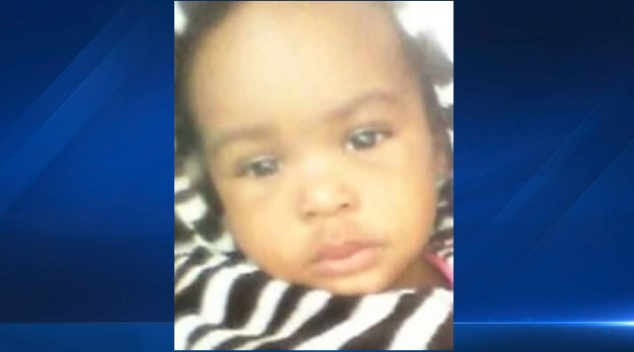 Baby Dies After Being Shot in the Face in Compton