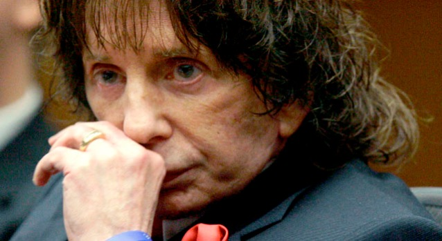 Phil Spector's Murder Trial