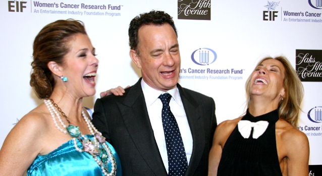 Unforgettable Evening for Women's Cancer Research