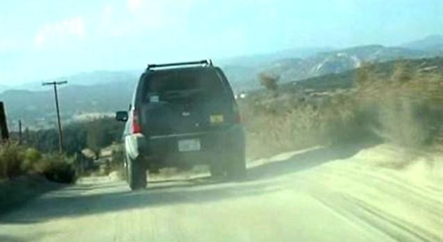 [DGO] Border Patrol Murder Sparks Debate