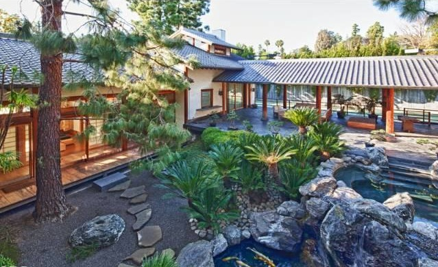 Zen-Inspired Living in Beverly Hills for $13.5M