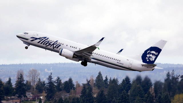 Alaska Airlines to offer Daily Flights Between SD and Newark