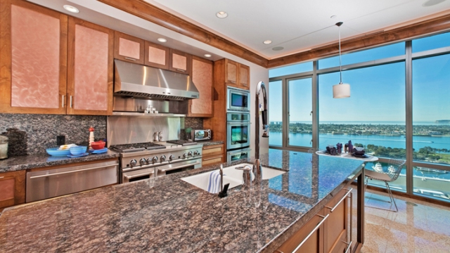 Copley's $4M High-Rise Condo for Sale