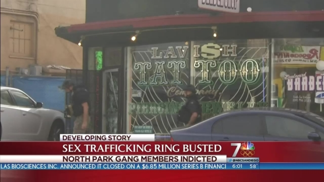 Feds alleged pimps branded prostitutes with tattoos nbc for Pimp branding tattoos