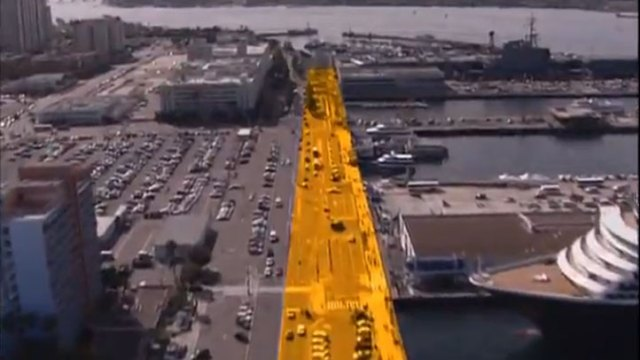 Redesign Planned for Embarcadero