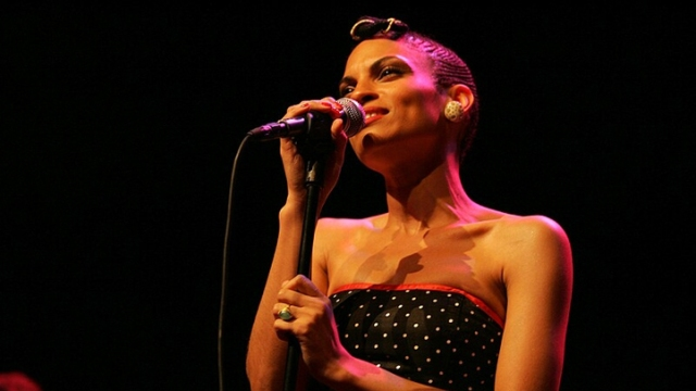 Screen Grabs: Goapele at Anthology