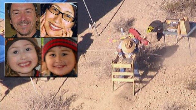 McStay Family Found Dead - NBC 7 San Diego