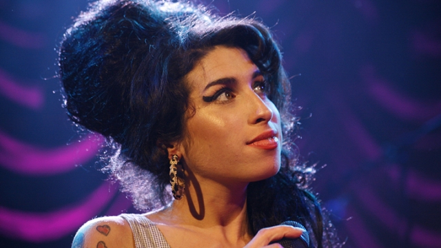 Amy Winehouse: Life in Pictures