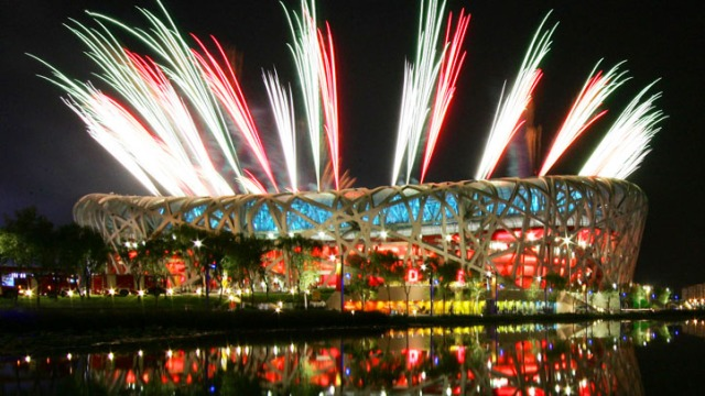 Best of the Beijing 2008 Olympic Games