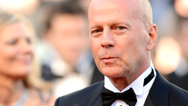 Inside The $8.695 Million Home Bruce Willis Is In Contract To Buy