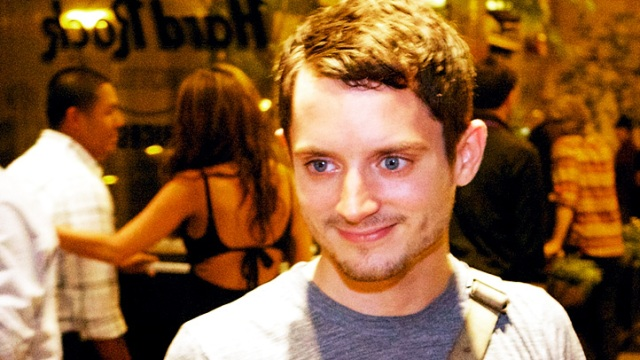 Elijah Wood Sells Spanish-Style Santa Monica Digs