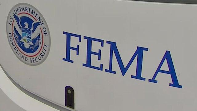 Lilac Fire Victims Can Apply for FEMA Aid