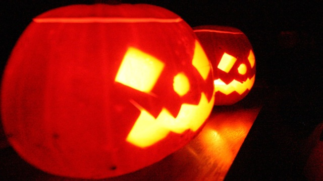 Halloween Events in San Diego