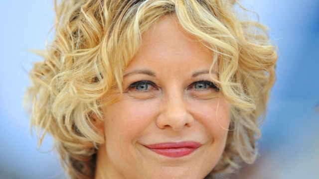 Finally a Sale for Meg Ryan