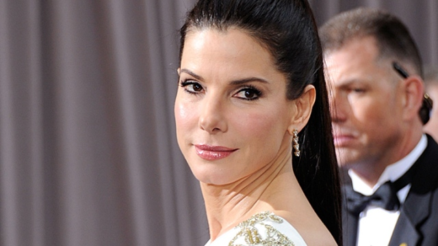 Buy Sandra Bullock's Austin Home for $2.5M