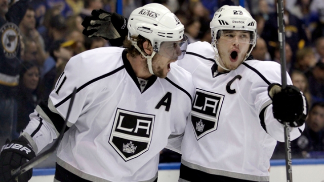 Stars to Watch in 2012 NHL Finals