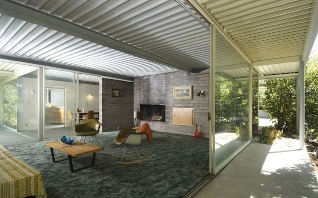 Pierre Koenig-Designed Home for $585K