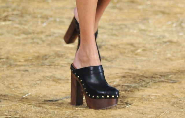 Trend Watch: Clogs for Summer