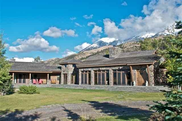 Dennis Quaid Selling Secluded Montana Ranch for $14M