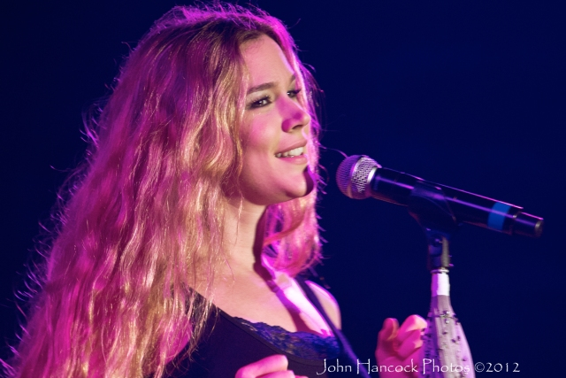 Joss Stone @ Humphreys