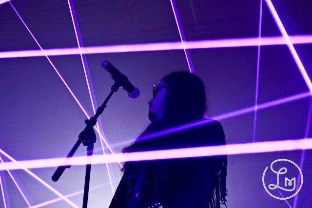Screen Grabs: Ghostland Observatory at 4th & B