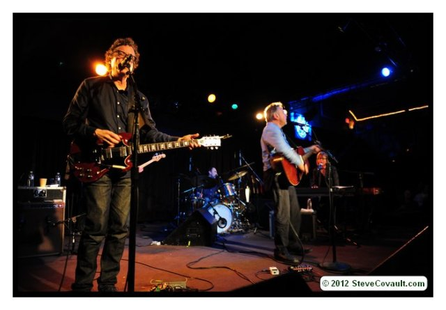 The Jayhawks @ Belly Up
