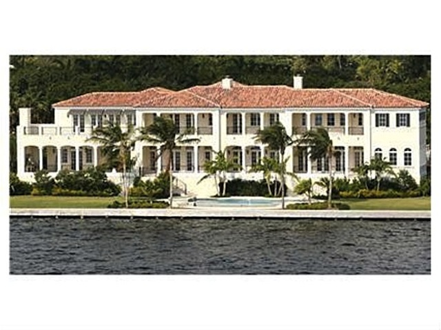 $14.5M for Alonzo Mourning's Florida Mansion