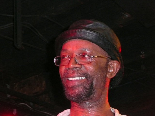 Screen Grabs: Beres Hammond, Inner Circle, Culture at Sound Wave