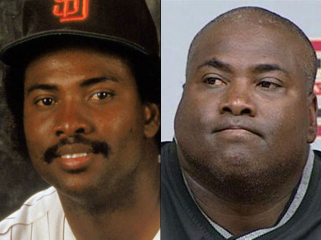 Tony Gwynn Through the Years
