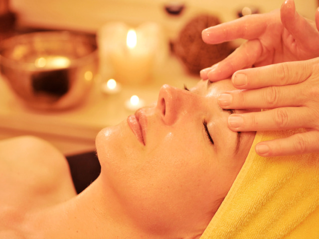 Best Spas in San Diego