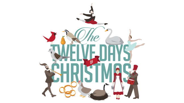 Economy Not A-Leaping: '12 Days of Christmas' Prices Hold Steady