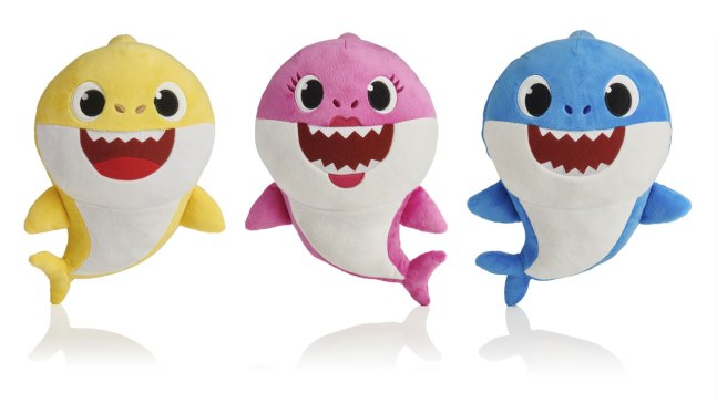 Doo Doo Doo You Know What Makes 'Baby Shark' a Viral Video Sensation?